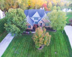 4882 Augusta Woods Court, Westerville, OH 43082