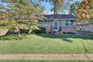 220 E Clearview Avenue, Worthington, OH 43085