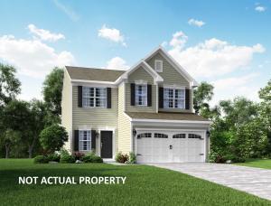 5166 Macclellan Street N, Groveport, OH 43125