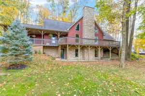 Undefined image of 4933 Township Road 164, West Liberty, OH 43357