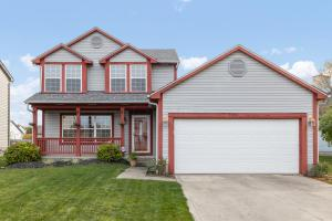Undefined image of 5046 Rolling Rock Court, Columbus, OH 43229
