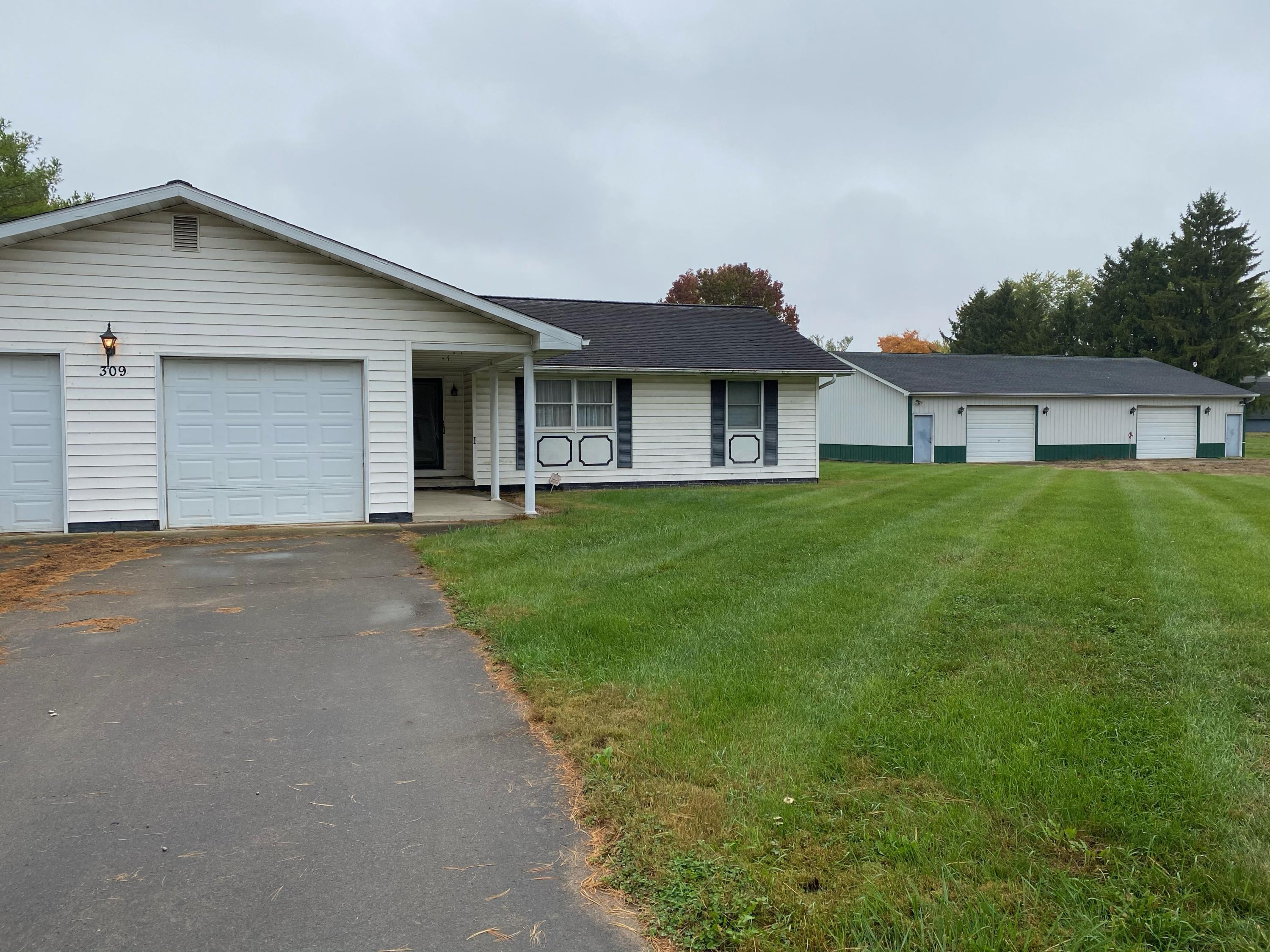 Property for sale at 309 Sumpter Avenue, Circleville,  Ohio 43113