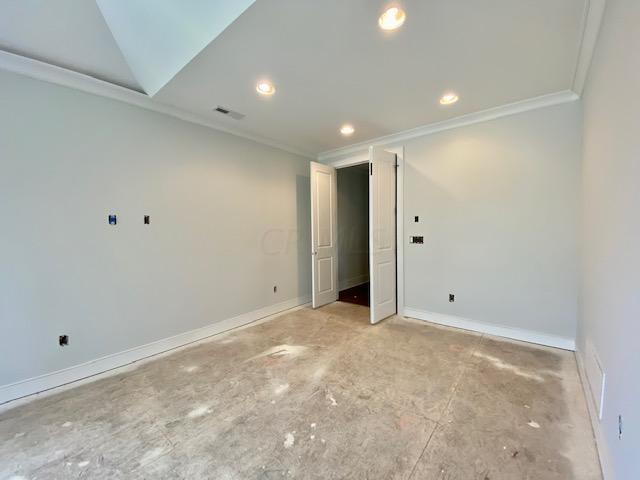 7018 Hanbys Loop, New Albany, Ohio 43054, 5 Bedrooms Bedrooms, ,5 BathroomsBathrooms,Residential,For Sale,Hanbys,220002094