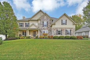 6159 Cupola Court, Galena, OH 43021