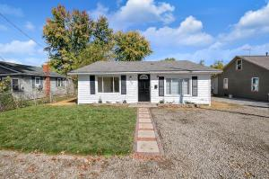 98 W 2nd Street, Buckeye Lake, OH 43008