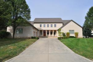 6106 Quin Abbey Court W, Dublin, OH 43017