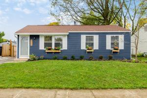 Welcome to 4173 Commodore Street!
