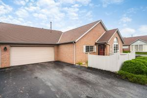 Undefined image of 2486 Meadow Glade Drive, Hilliard, OH 43026