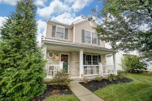 Undefined image of 7810 Candytuft Street, 328, Blacklick, OH 43004