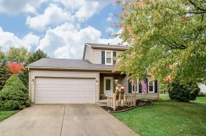 Undefined image of 215 Hearthstone Drive, Delaware, OH 43015