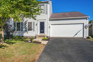 Undefined image of 1044 Robmeyer Drive, Columbus, OH 43207