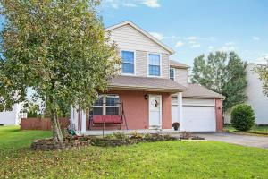 Undefined image of 9273 Ruston Lane, Reynoldsburg, OH 43068