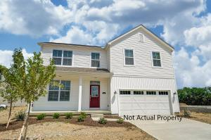 282 Mahogany Lane, Commercial Point, OH 43116