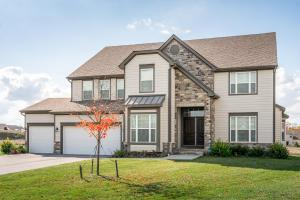 4034 Kelly Court, Dublin, OH 43016