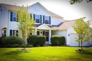Undefined image of 7338 Winnipeg Drive, Dublin, OH 43016