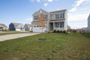 Undefined image of 202 Rosewood Loop SW, Commercial Point, OH 43116