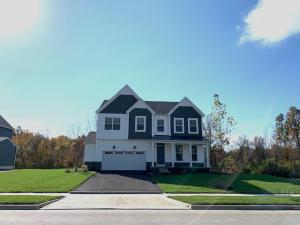 Undefined image of 3796 Whispering Pines Road, Lot 2483, Delaware, OH 43015