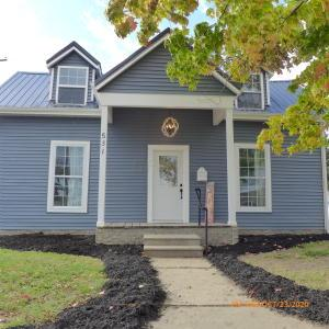 Undefined image of 531 Elm Avenue, Circleville, OH 43113