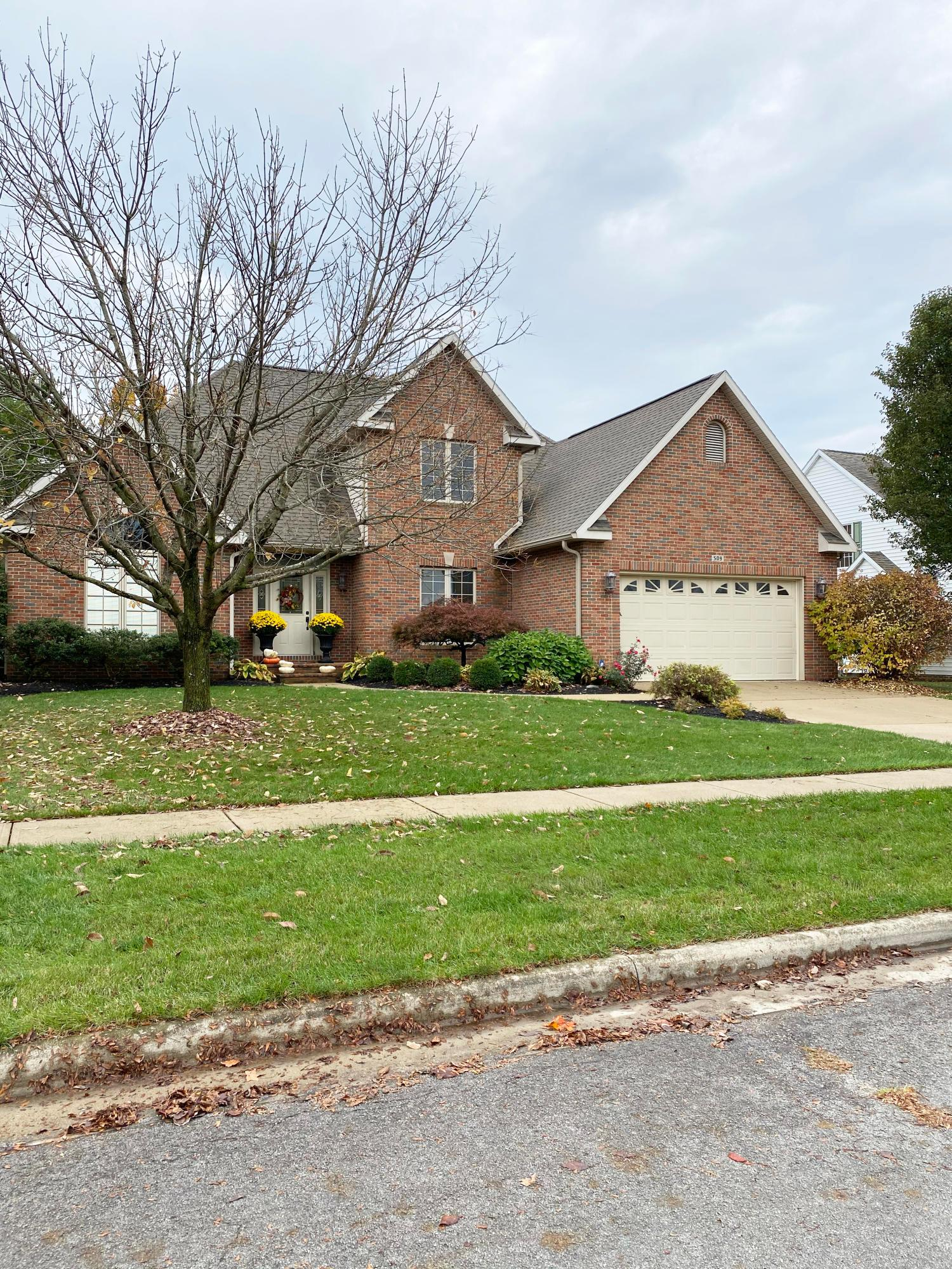 Property for sale at 509 Bowers Court, Circleville,  Ohio 43113