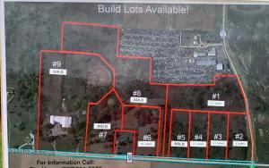 Undefined image of 0 Township Road 206, Lot #2, Marengo, OH 43334