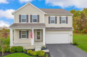 Undefined image of 3883 Winding Oaks Drive, Columbus, OH 43228