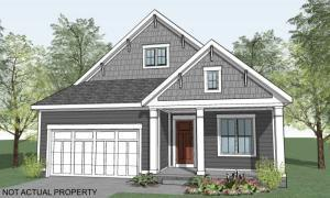 Undefined image of 119 Morris Court, Powell, OH 43065