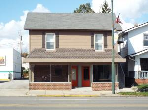 Undefined image of 61 E High Street, London, OH 43140
