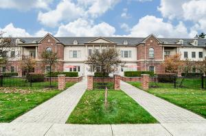 705 N State Street, 218, Westerville, OH 43082