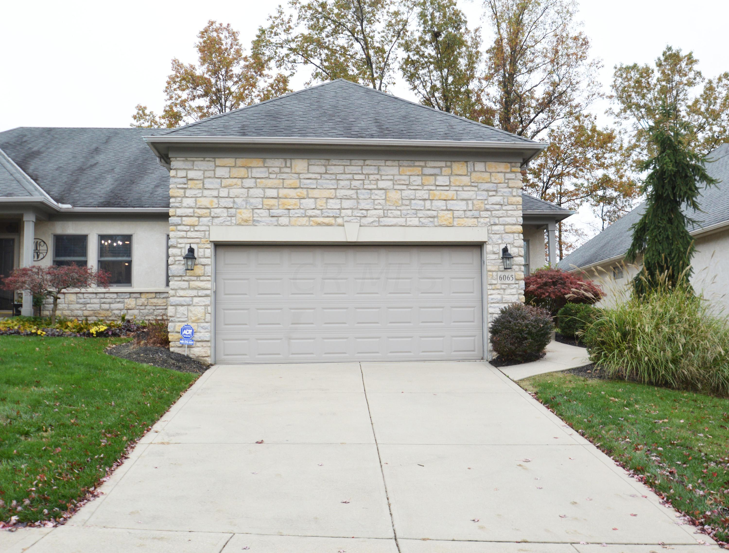Property for sale at 6065 Mcnaughten Grove Lane, Columbus,  Ohio 43213