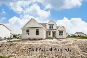 Undefined image of 485 Blues Creek Drive, Ostrander, OH 43061