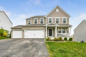 7541 Jenkins Drive, Canal Winchester, OH 43110