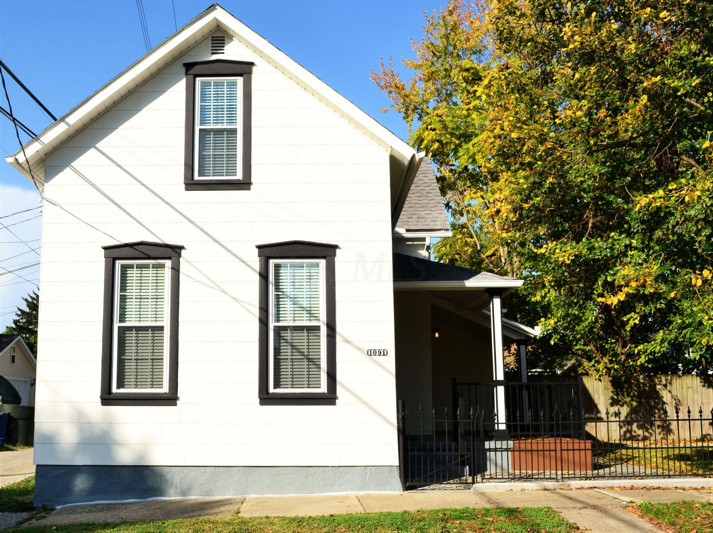 Property for sale at 1091 S Washington Avenue, Columbus,  Ohio 43206