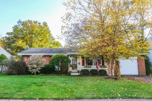 331 Hennessey Avenue, Worthington, OH 43085
