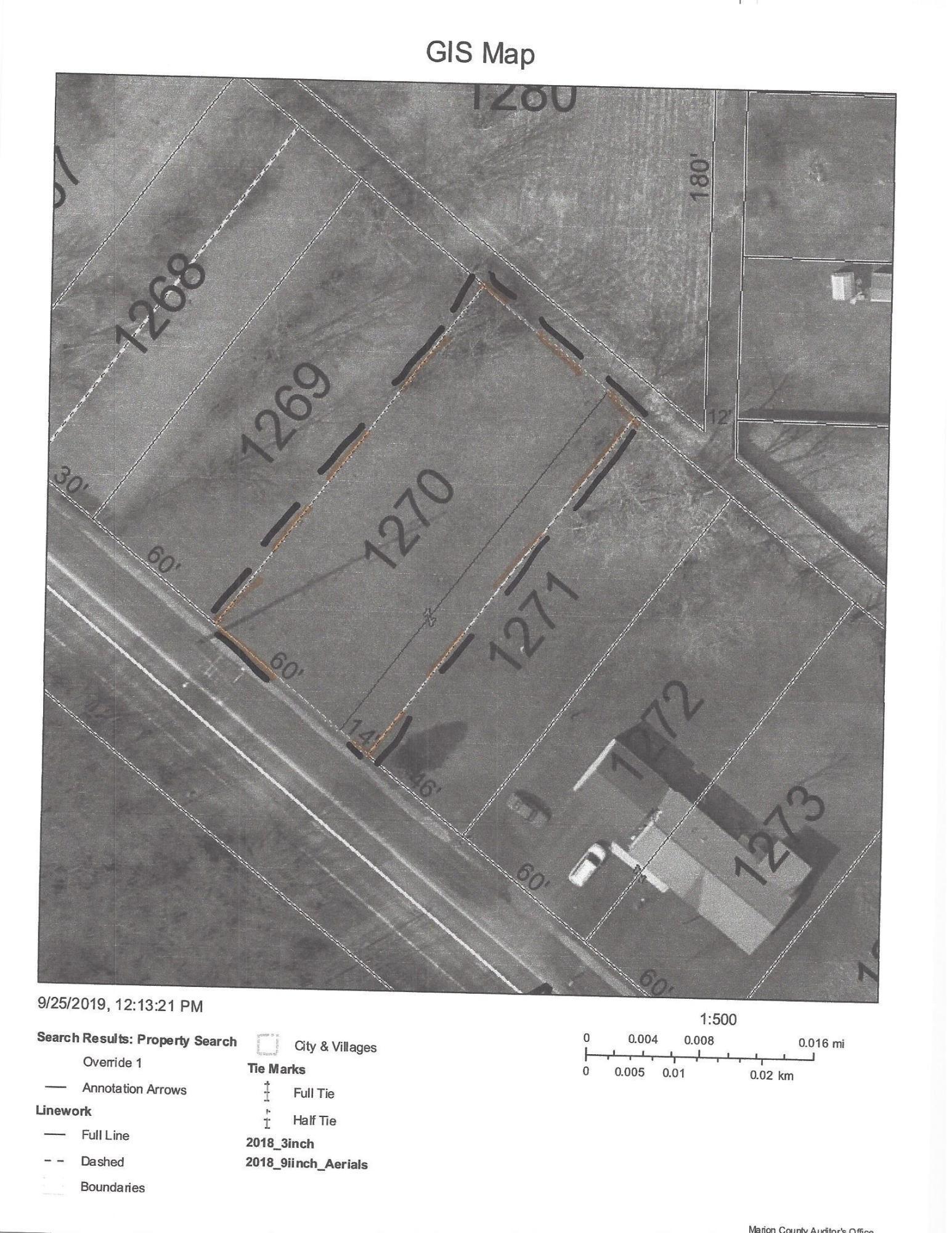 0 Kenton Avenue, Marion, Ohio 43302, ,Land/farm,For Sale,Kenton,220038518