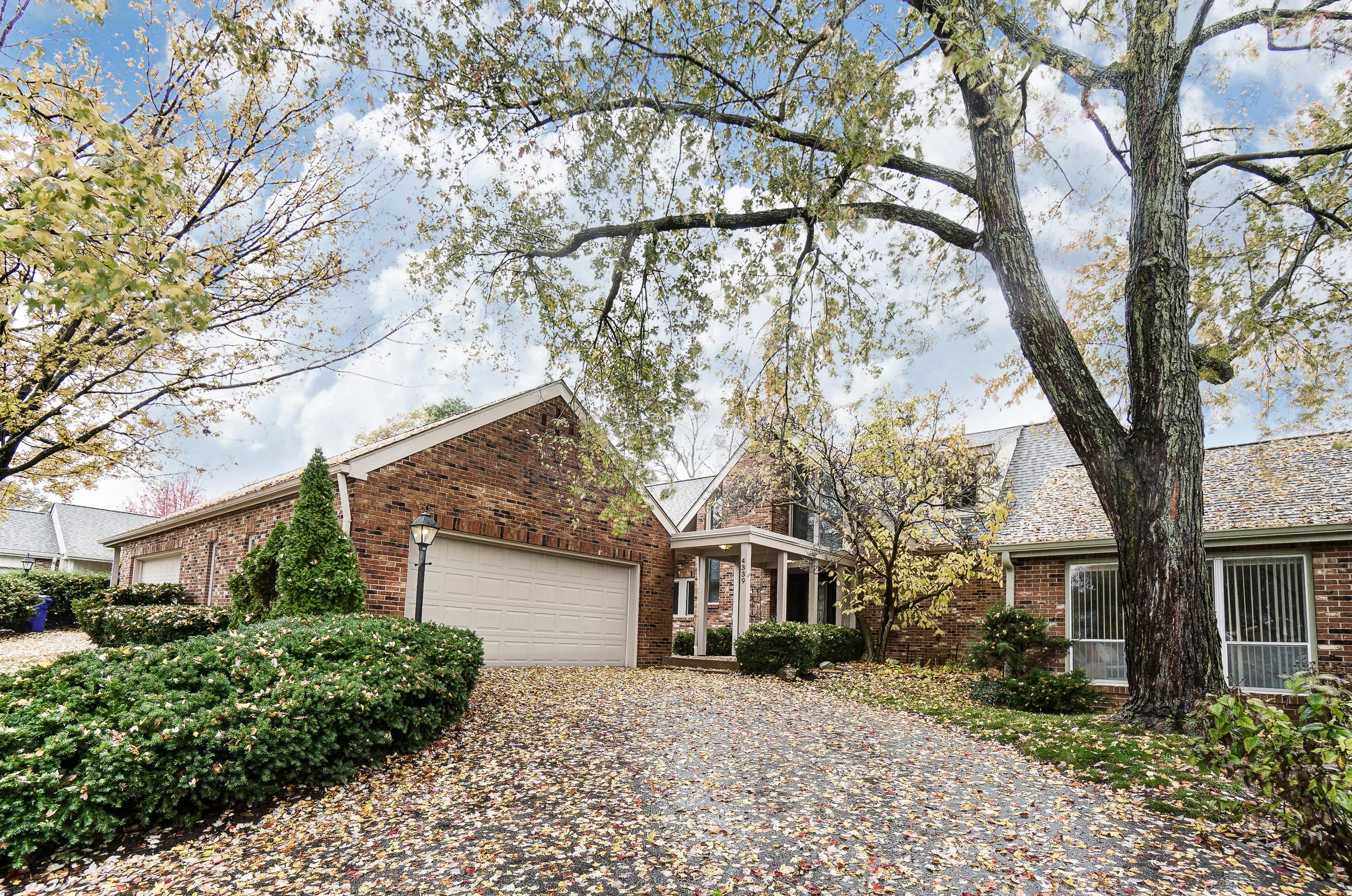 4339 Airendel Court, Upper Arlington, Ohio 43220, 3 Bedrooms Bedrooms, ,3 BathroomsBathrooms,Residential,For Sale,Airendel,220038574