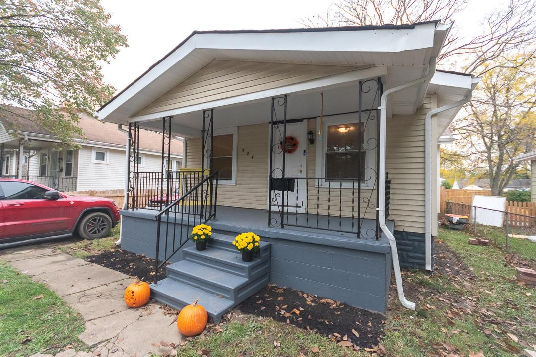 Property for sale at 624 S Oakley Avenue, Columbus,  Ohio 43204