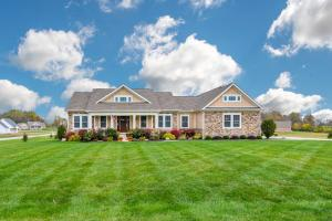 288 Marsh Hawk Place, Canal Winchester, OH 43110