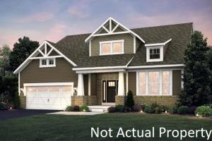 Undefined image of 7574 Barrister Drive, Lot 63, Dublin, OH 43016