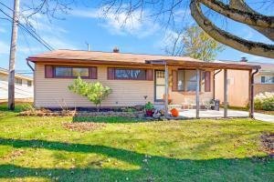 4146 Maplegrove Drive, Grove City, OH 43123