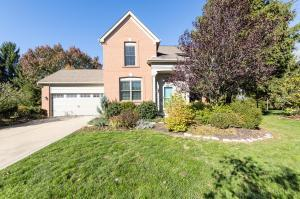 Undefined image of 7273 Black Abbey Court, Dublin, OH 43017