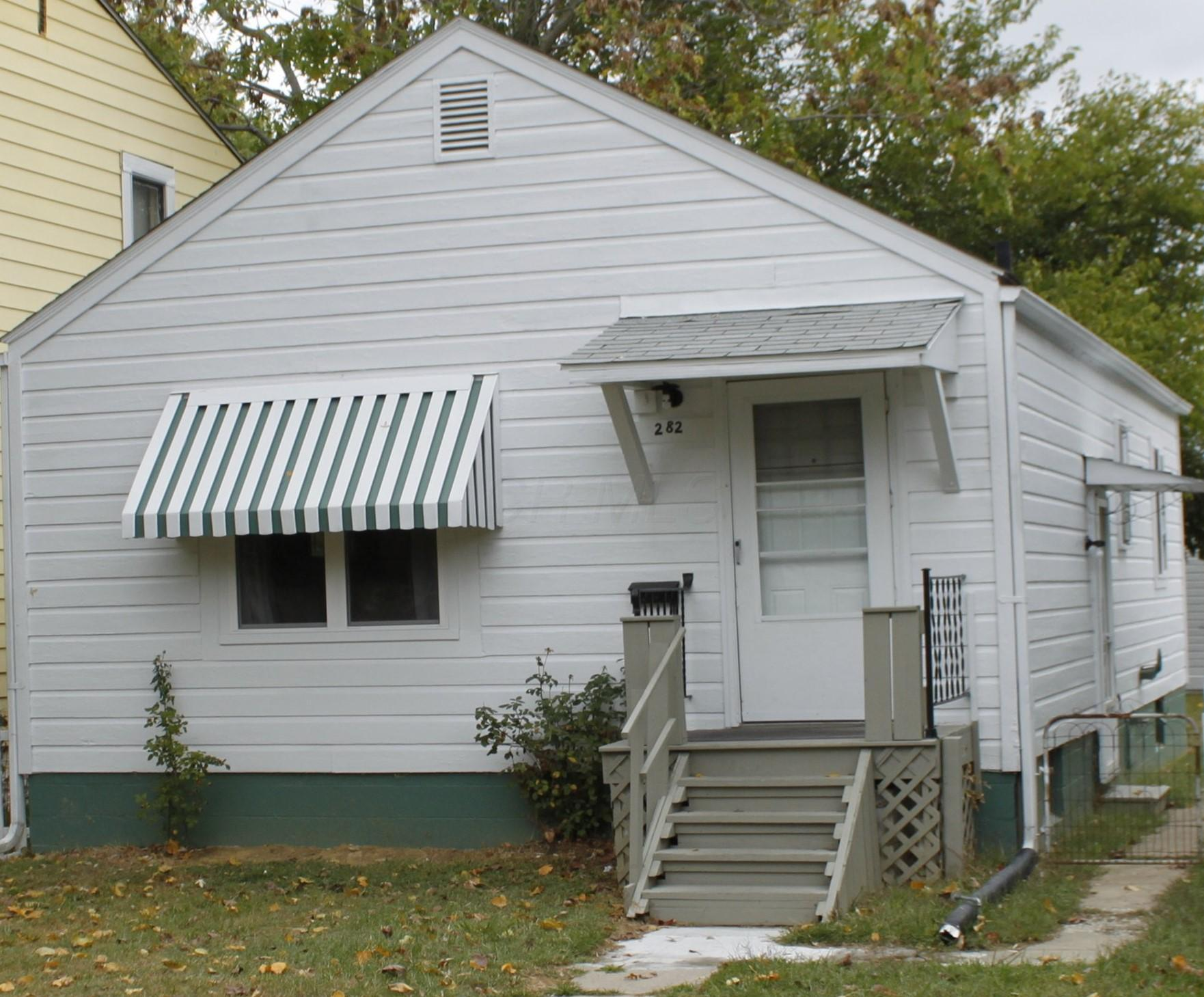 Property for sale at 282 S Terrace Avenue, Columbus,  Ohio 43204
