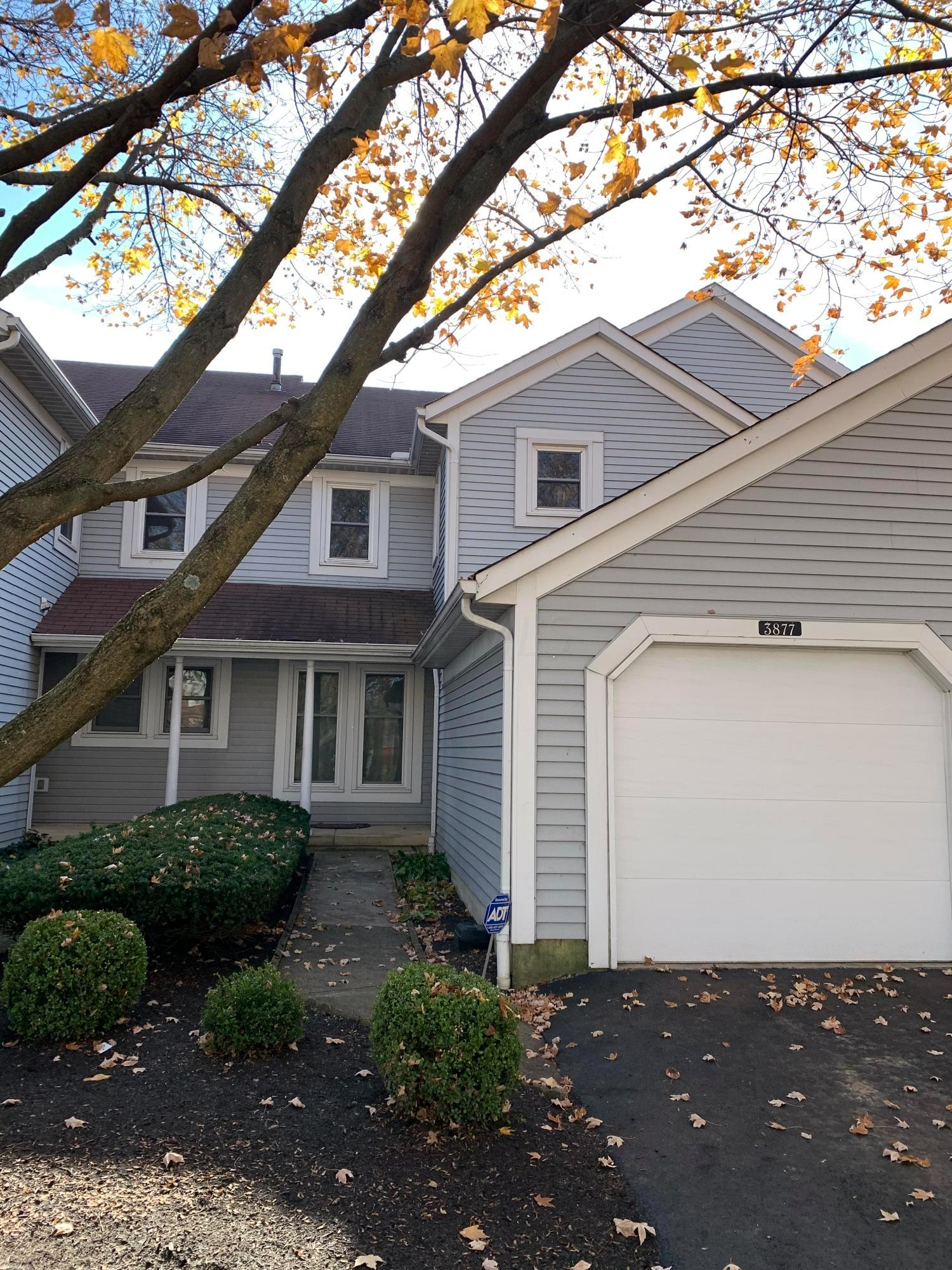 3877 Oakbridge Lane, Dublin, Ohio 43016, 2 Bedrooms Bedrooms, ,2 BathroomsBathrooms,Residential,For Sale,Oakbridge,220039528