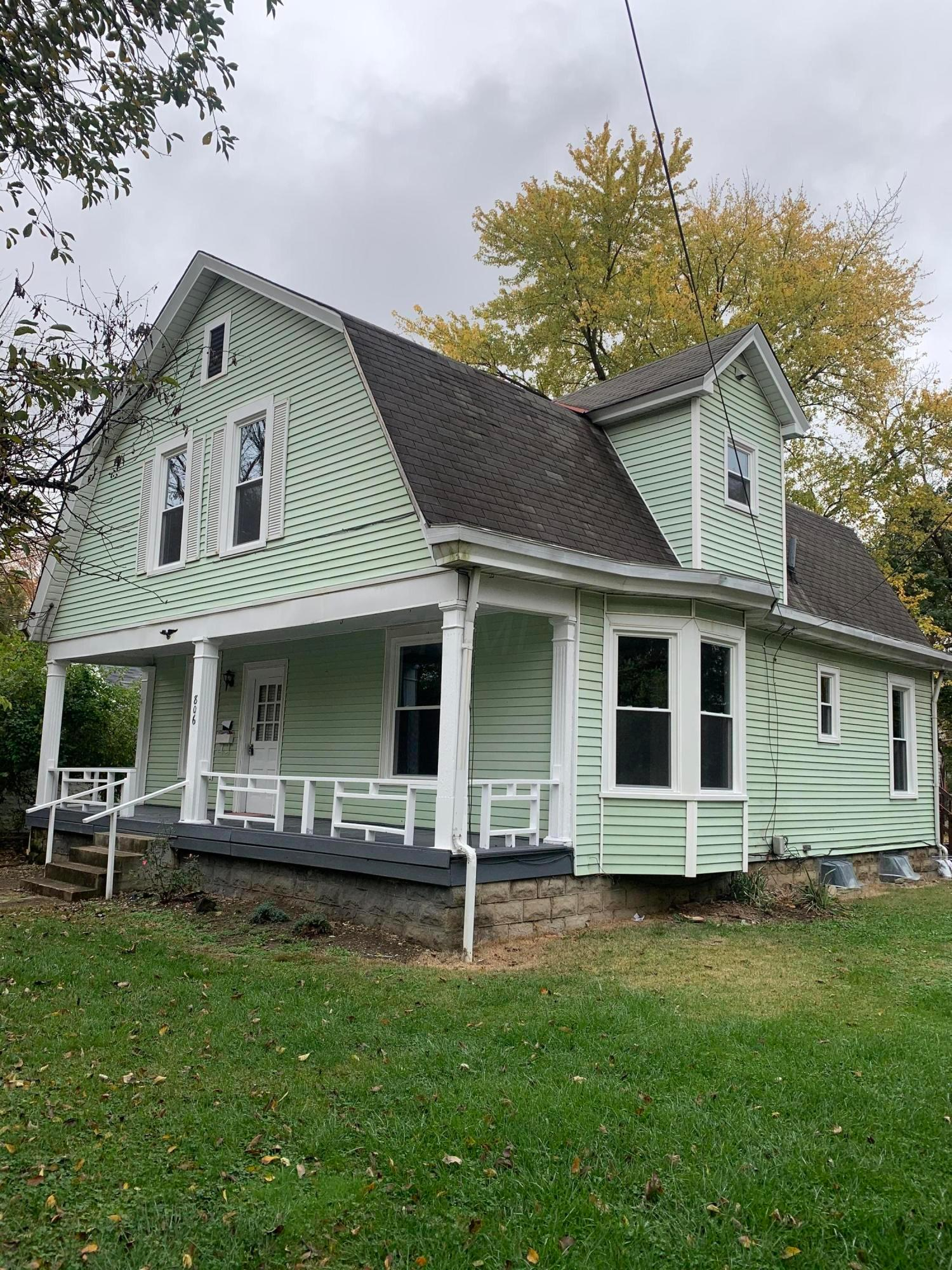 Property for sale at 806 College Avenue, Bexley,  Ohio 43209