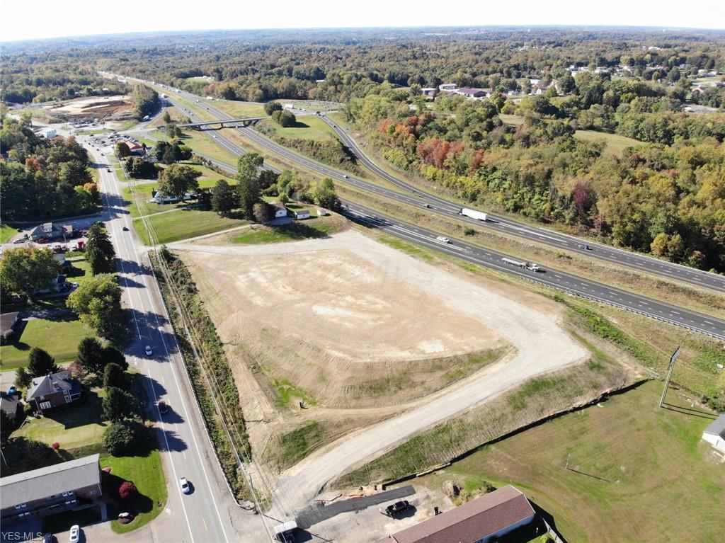 0 East Pike, Zanesville, Ohio 43701, ,Land/farm,For Sale,East,220039413