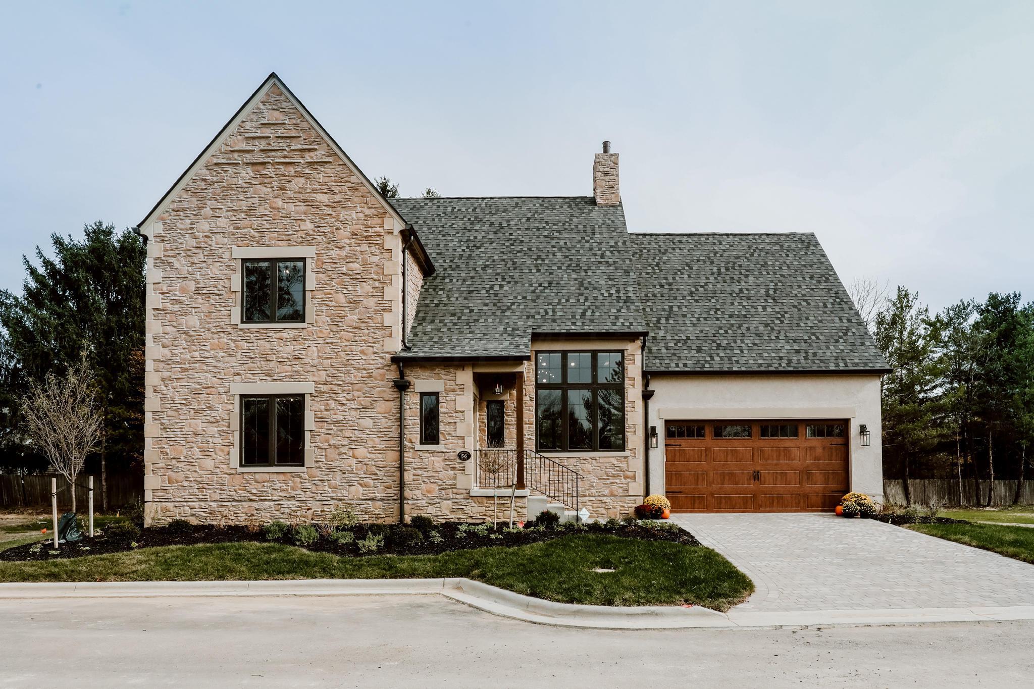 56 Barrington Place, Powell, Ohio 43065, 3 Bedrooms Bedrooms, ,4 BathroomsBathrooms,Residential,For Sale,Barrington,220039467