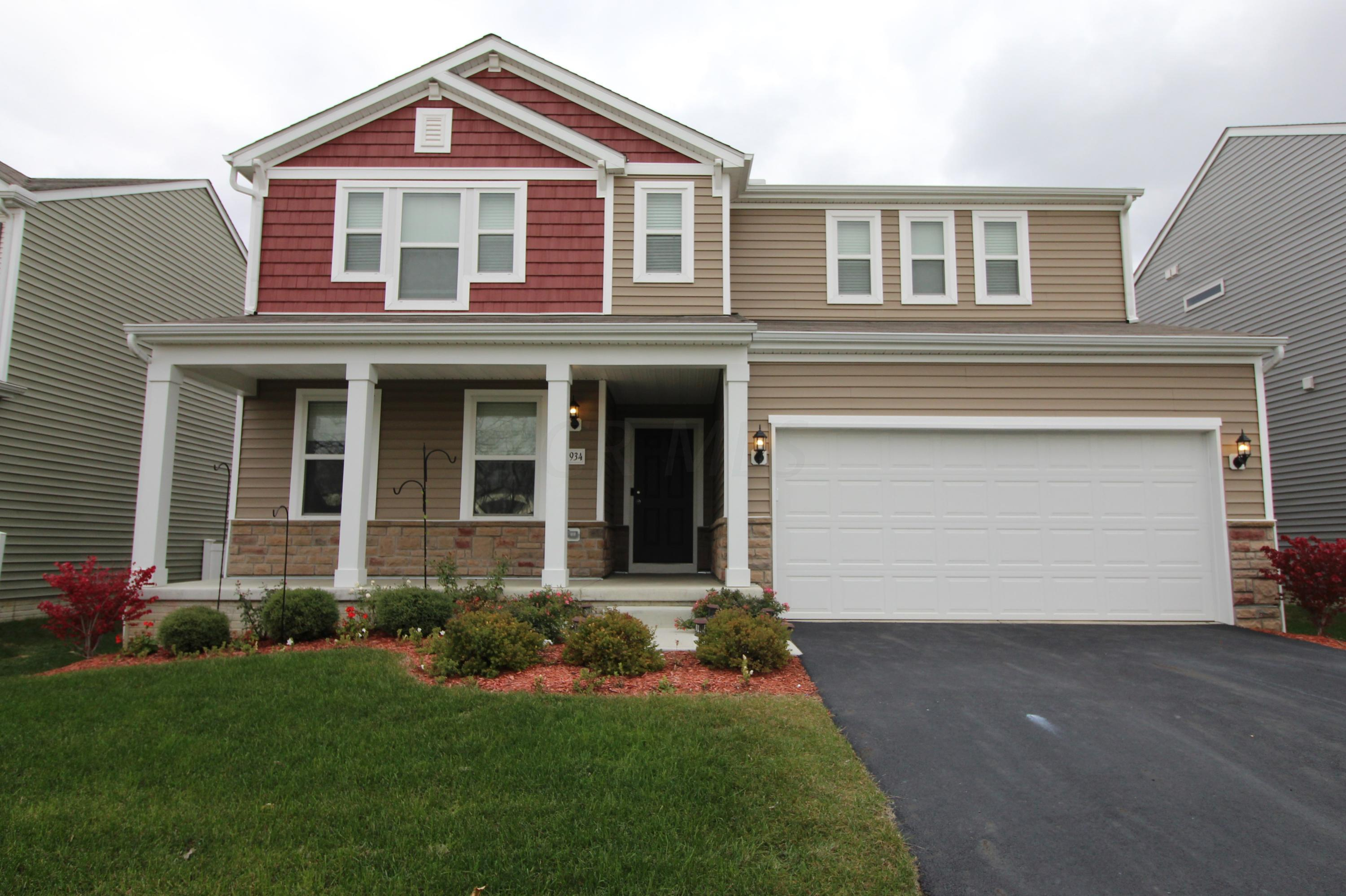 Photo of 5934 Tully Cross Drive, Galloway, OH 43119