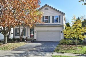 8158 Barlow Road, Westerville, OH 43081