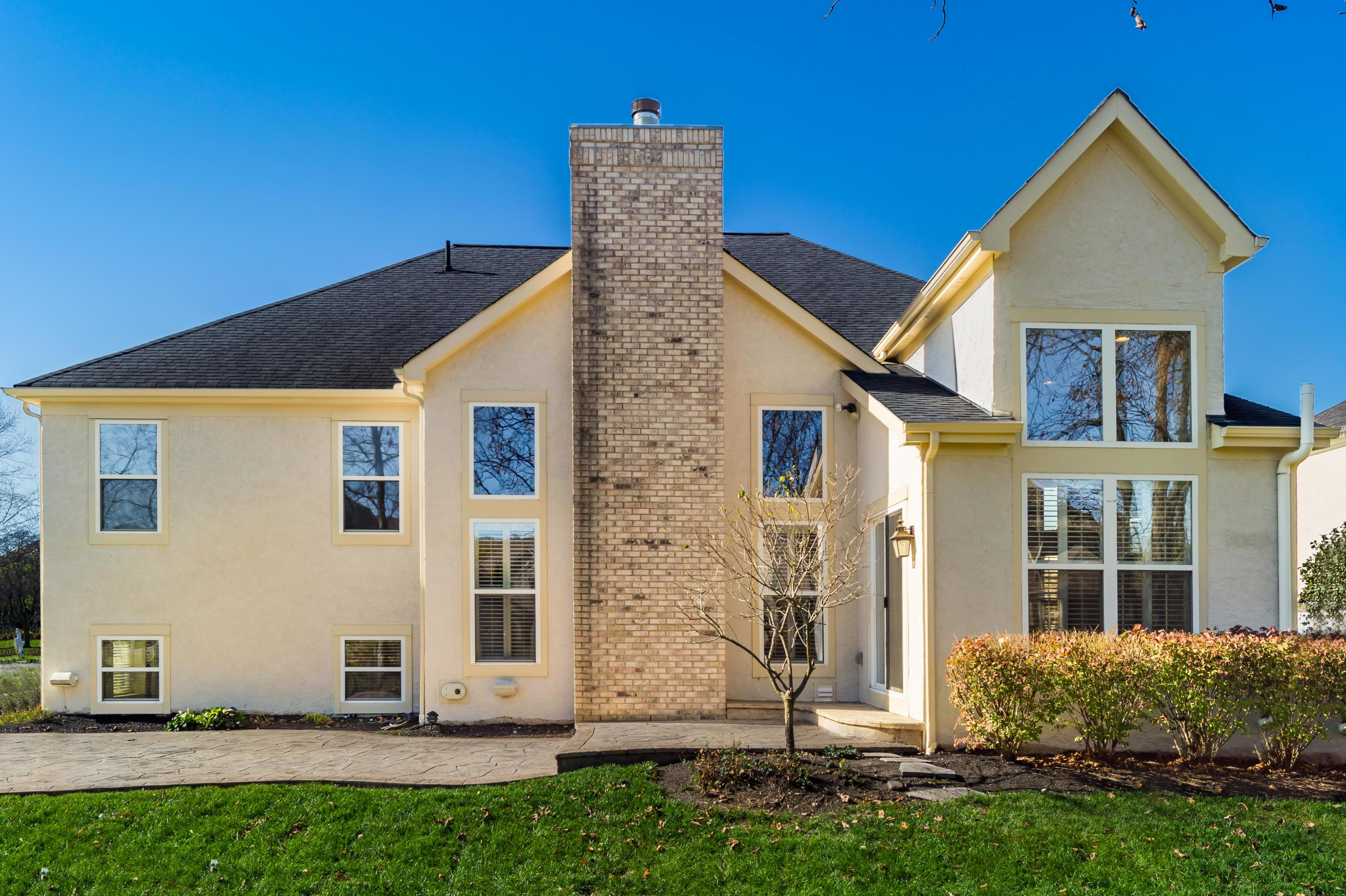 9837 Archer Lane, Dublin, Ohio 43017, 4 Bedrooms Bedrooms, ,5 BathroomsBathrooms,Residential,For Sale,Archer,220039556