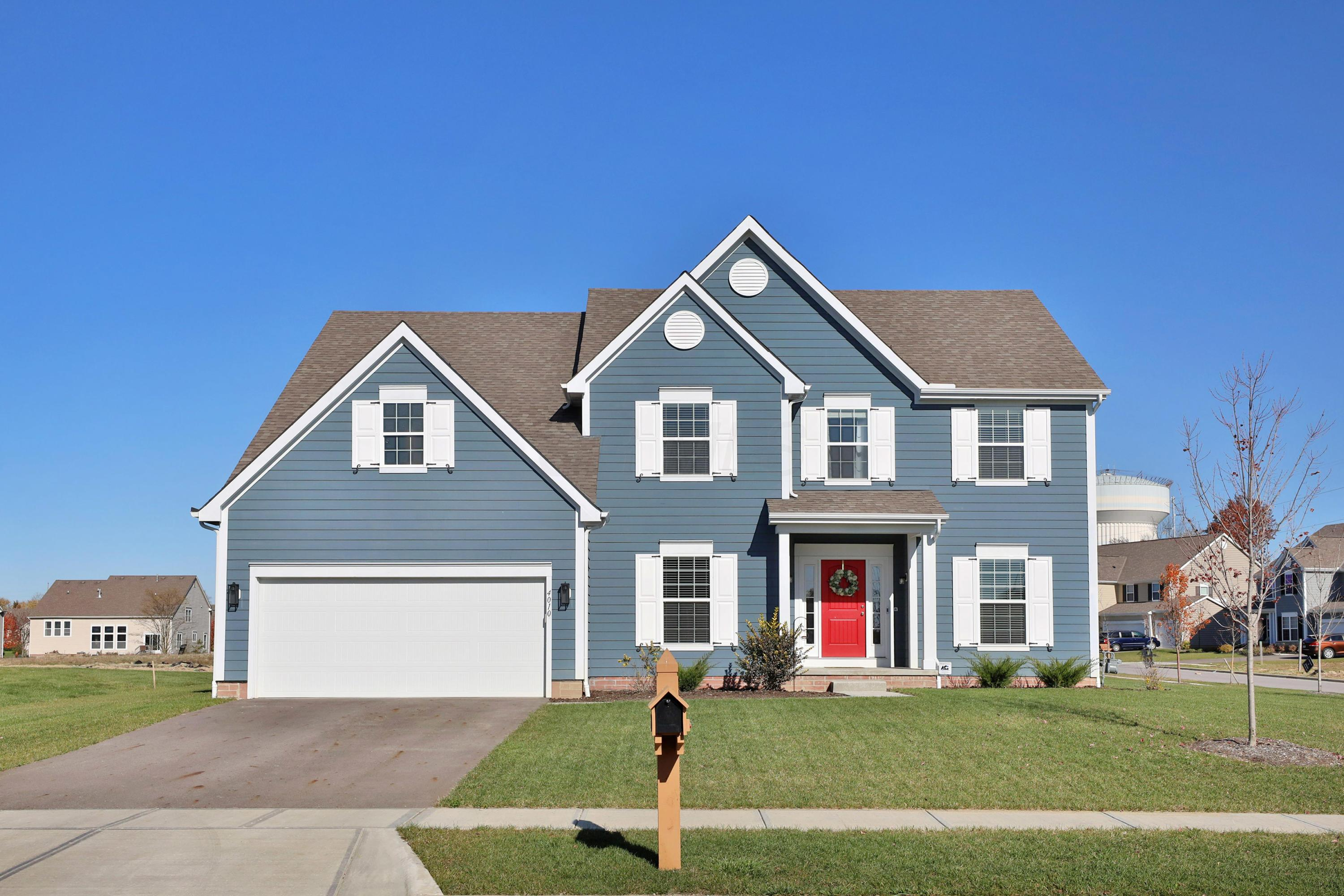 4010 Kelly Court, Dublin, Ohio 43016, 4 Bedrooms Bedrooms, ,4 BathroomsBathrooms,Residential,For Sale,Kelly,220039963