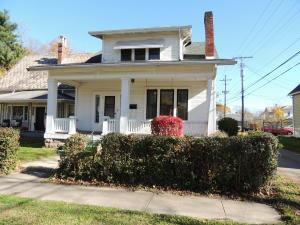 Undefined image of 168 Fountain Street, Logan, OH 43138